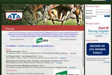 Australian Trainers Association