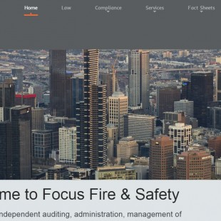 Focus Fire Safety