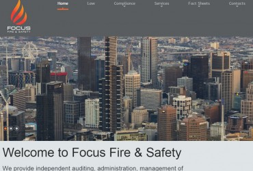 Focus Fire Safety