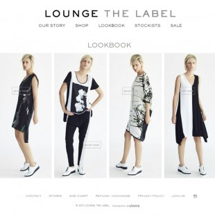 Lounge The Label