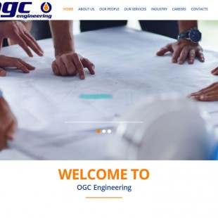 OGC ENGINEERING